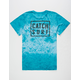 CATCH SURF Get Stacked Mens T-Shirt