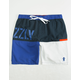 GRIZZLY Dockside Mens Swim Trunks