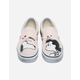 VANS x PEANUTS Smack Womens Classic Slip-On Shoes