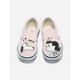 VANS x PEANUTS Smack Classic Slip-On Girls Shoes