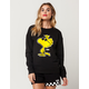 VANS x PEANUTS Woodstock Womens Sweatshirt