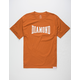 DIAMOND SUPPLY CO. Crescendo Mens T-Shirt