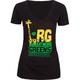 LRG Eat More Greens Womens Tee