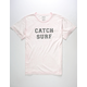 CATCH SURF College Drop Out Mens T-Shirt