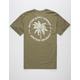 RHYTHM Desert Palm Mens T-Shirt