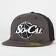 SO CAL Hotcakes Mens Hat