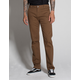 RSQ New York Mens Slim Straight Stretch Chino Pants