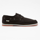 VANS Waxed Twill Foghorn Mens Shoes