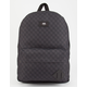 INACTIVE * VANS Old Skool Check Backpack