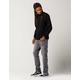 RSQ London Mens Skinny Stretch Jeans