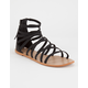 ROXY Brett Womens Gladiator Sandals