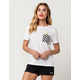 VANS x PEANUTS Woodstock Womens Pocket Tee