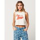 PRINCE PETER COLLECTION One Of The Boys Womens Muscle Tank