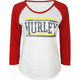 HURLEY College Womens Tee