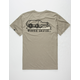 IMPERIAL MOTION Booze Cruise Mens T-Shirt