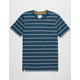 CAPTAIN FIN Revere Mens Pocket Tee