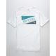 RIP CURL Racks Mens T-Shirt