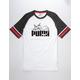 PUMA Super Puma Mens T-Shirt