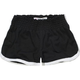 FULL TILT Contrast Piping Girls Shorts