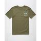 VOLCOM Camorelle Mens T-Shirt