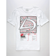 LIGHTS OUT Tribe Logo Mens T-Shirt