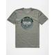 RIP CURL Sessions Mens T-Shirt