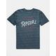 RIP CURL LA Luz Mens T-Shirt
