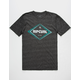 RIP CURL Uppers Mens T-Shirt