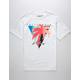 WAVY Windy Mens T-Shirt