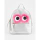 T-SHIRT & JEANS Monster Mini Backpack