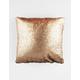 Matte Sequin Pillow