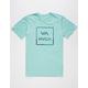 RVCA 4th VA All The Way Mens T-Shirt