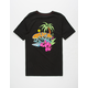 RVCA Royal Palm Mens T-Shirt