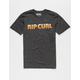 RIP CURL Pumped Mens T-Shirt