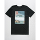 LOST Dreamscape Mens T-Shirt