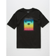 BILLABONG Station Boys T-Shirt