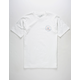 HURLEY Typster Mens T-Shirt