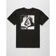 VOLCOM Come Together Mens T-Shirt