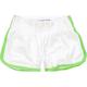 FULL TILT Contrast Piping Girls Shorts