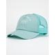 BILLABONG Part Mermaid Girls Trucker Hat