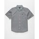 RVCA Simon Boys Shirt