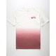 NIKE SB Dip Dye Mens Dri-FIT T-Shirt