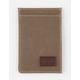 NIXON Origami Card Wallet