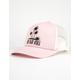 BILLABONG Sweet Dawn Girls Trucker Hat