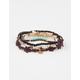 FULL TILT 5 Pack Sarah Bracelets