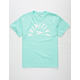 PRIMITIVE Arch Pennant Boys T-Shirt