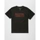 PRIMITIVE Dropout Outline Boys T-Shirt