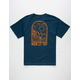 FRESH VIBES Moonlit Boys T-Shirt