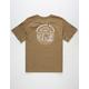 FRESH VIBES Homeward Boys T-Shirt