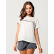 BILLABONG Heritage Womens Tee